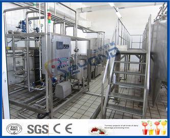 Завод по обработке молокозавода