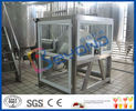 SUS304 Pasteurized Butter Making Equipment for Milk Production Line ISO9001 / CE / SGS