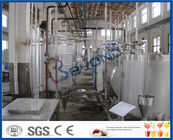 2000LPH set Yoghurt Procesing Equipment, yoghurt fermentation machine  With Plastic cups package