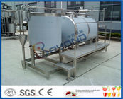 500L/800L/1000LPH   Small Conjunct Type Cleaning In Place machine/CIP Cleaning System for equipment washing