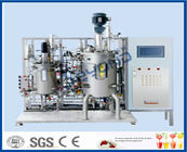 10L-200L Stainless Steel Tanks Automatic Sterilization With ISO Certificate
