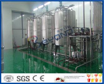 Технологическая линия фруктового сока ИСО 2ТПХ 10ТПХ для производственного процесса фруктового сока