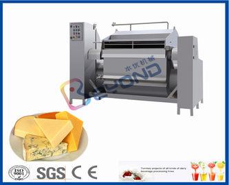 оборудование фабрики сыра 30ТПД на промышленное предприятие сыра 200 Кг/Х - 2000 Кг/Х емкости